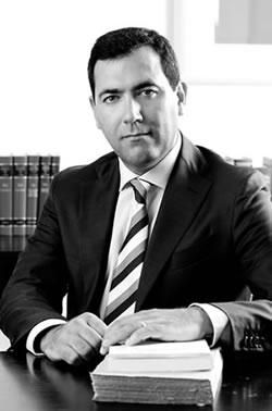 Avvocato Giancarlo Buccarella